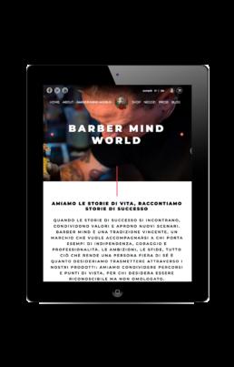 sito Barber mind