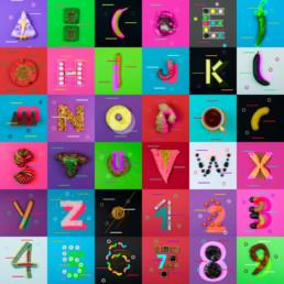 36days_alphabet