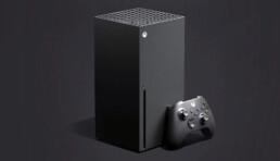 Xbox Serie 5