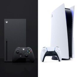 Xbox 5 Vs Playstation 5 consolle