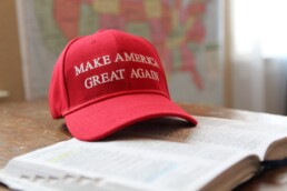 cappellino usa