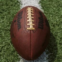 palla da football
