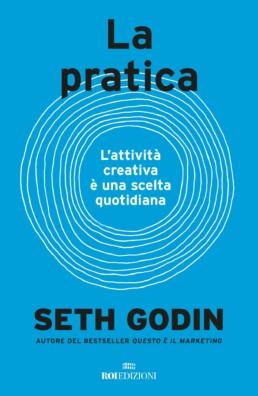 copertina La Pratica Seth Godin