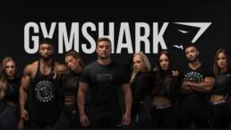 gymshark influencer