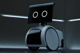 Amazon Astro robot domestico